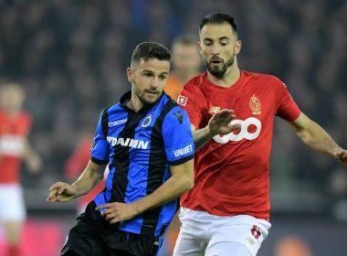 Standard Liege vs Brugge Betting Tips