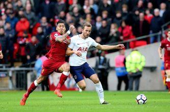 Tottenham Hotspur vs Liverpool Betting Tips