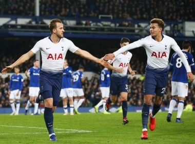 Tottenham vs Everton Betting Tips