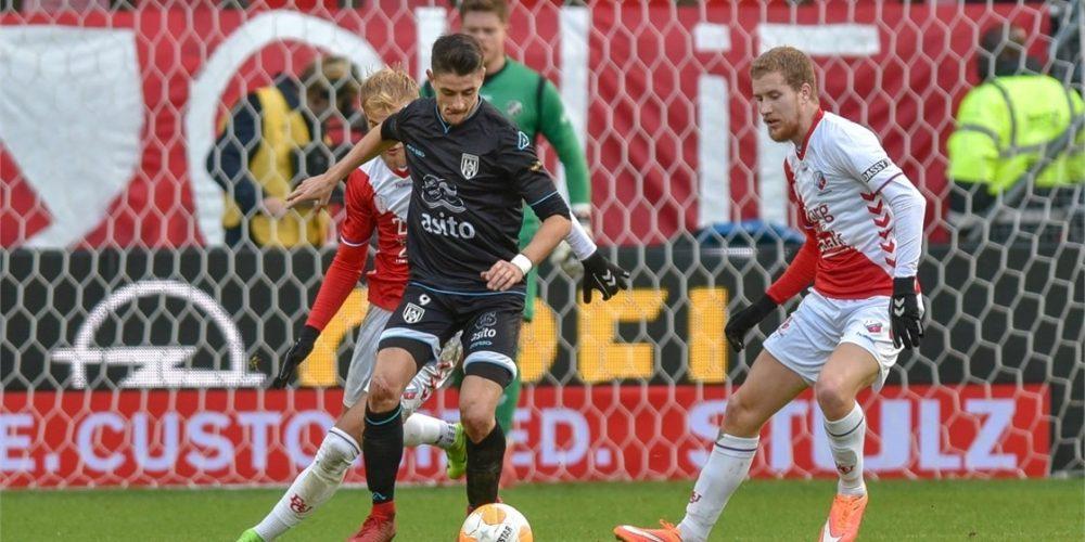 Utrecht vs Heracles Betting Tips