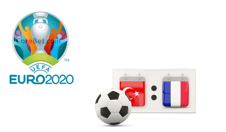 Turkey vs France Betting Tips