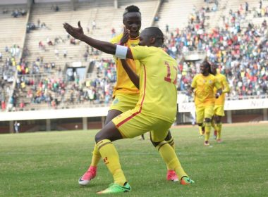 Zimbabwe vs DR Congo Betting Tips