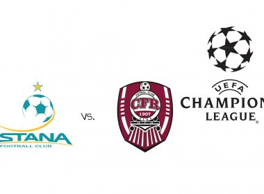 Astana vs CFR Cluj Free Betting Tips