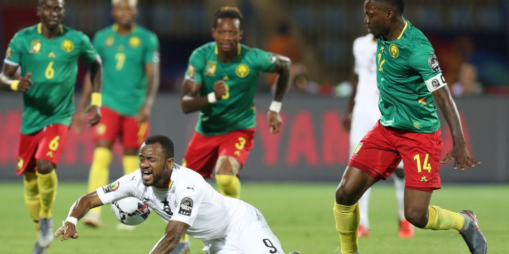 Benin vs Cameroon Betting Tips