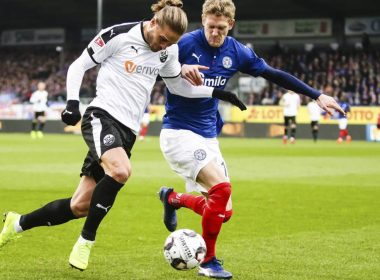 Kiel vs Sandhausen Betting Tips