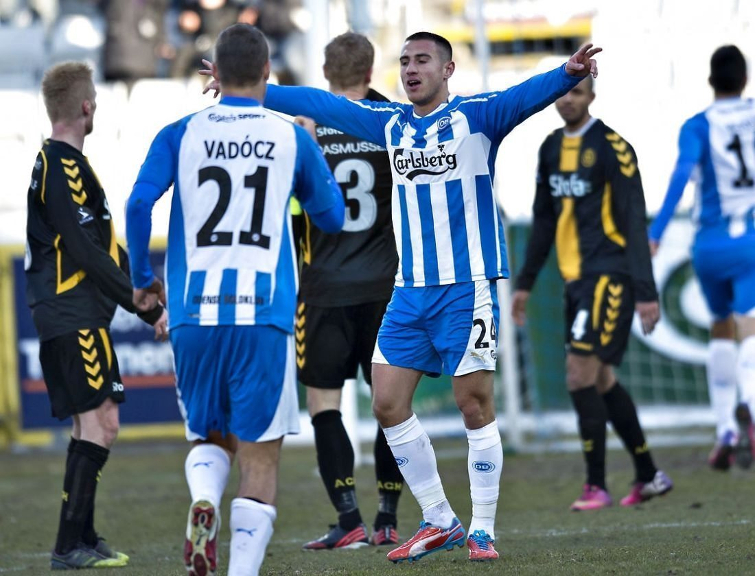Odense vs Lyngby Betting Tips