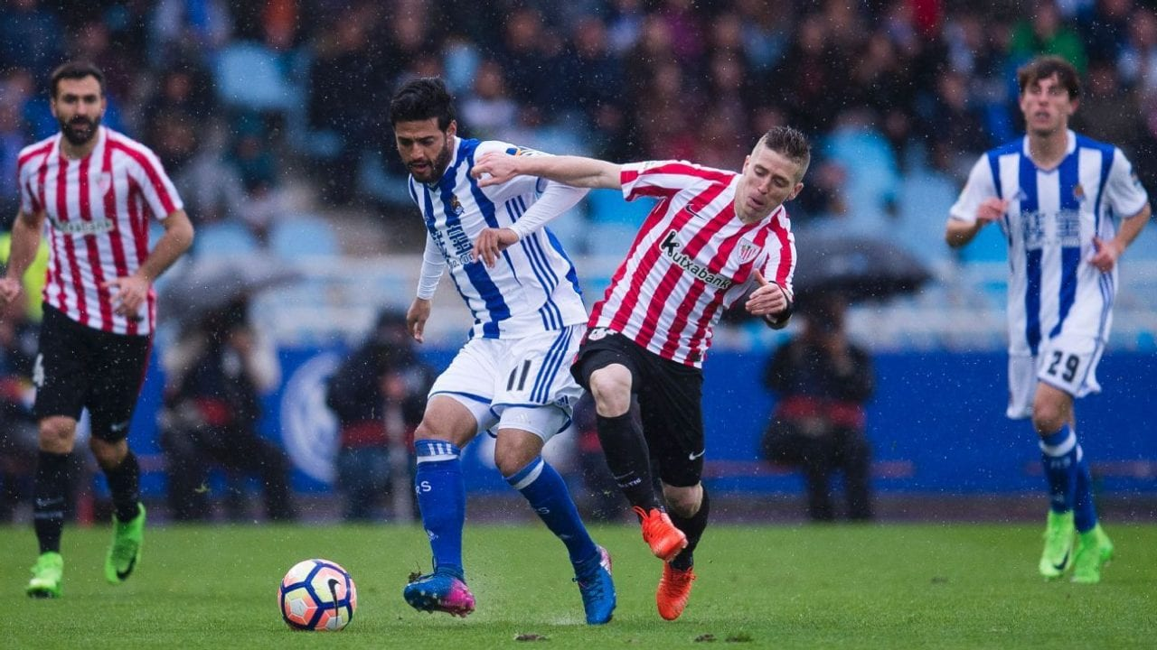 Athletic Bilbao Vs Real Sociedad Match Preview U0026 Betting