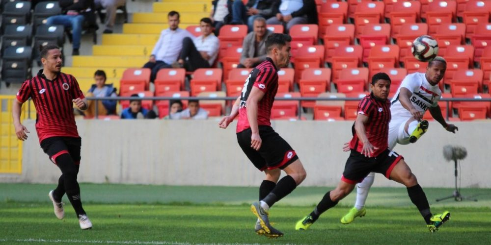 Gaziantep vs Genclerbirligi Betting Tips