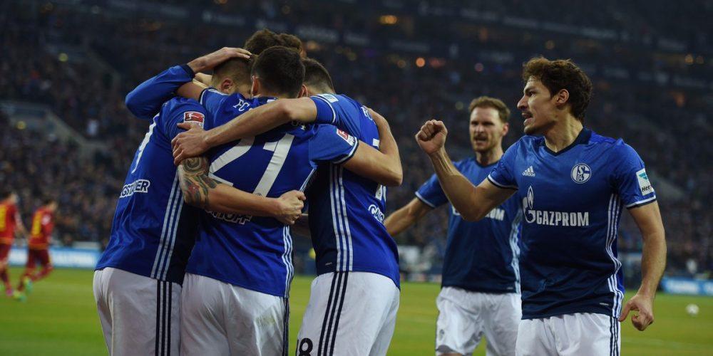Gladbach vs Schalke Soccer Betting Tips 17/08/2019 - CoreBet com