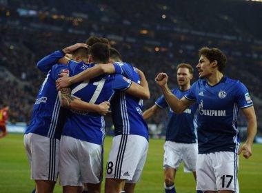 Gladbach vs Schalke Soccer Betting Tips