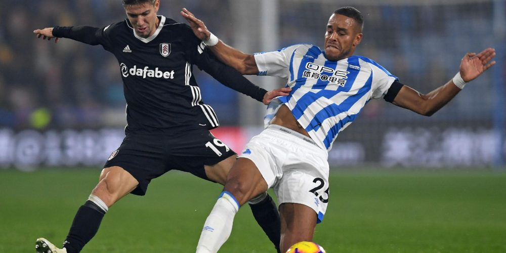 Huddersfield vs Fulham Betting Tips