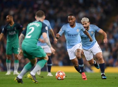 Manchester City vs Tottenham Betting Tips