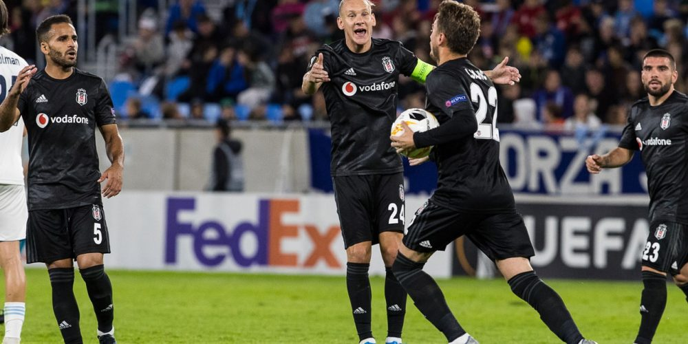 Besiktas vs Basaksehir Soccer Betting Tips