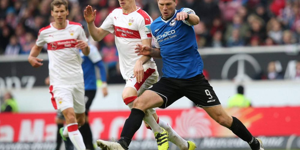 Bielefeld vs VfB Stuttgart Free Soccer Betting Tips