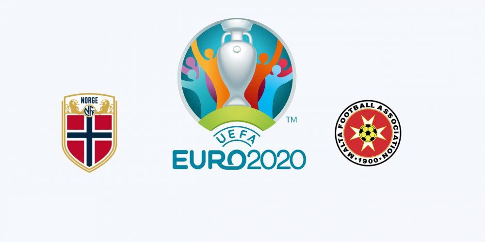 Norway vs Malta Free Betting Tips