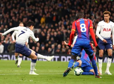 Tottenham vs Crystal Palace Free betting Tips and Odds
