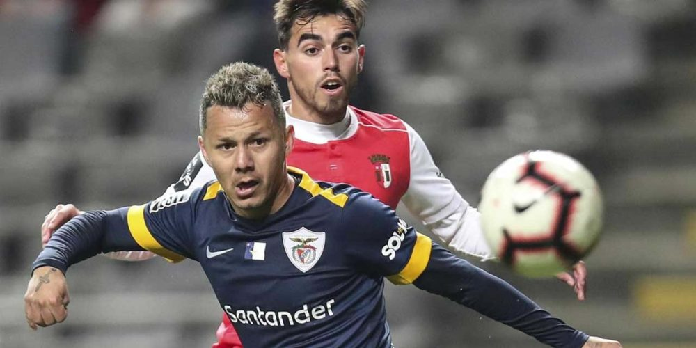Braga vs Santa Clara Free Betting Tips and Odds