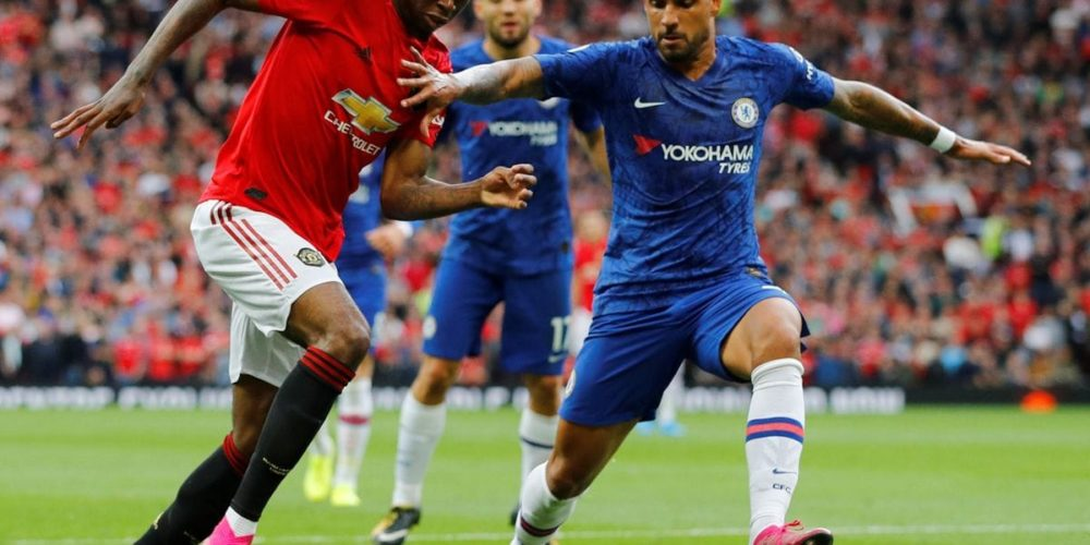 Chelsea vs Manchester United Free Betting Tips