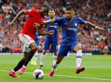 Chelsea vs Manchester United Free Betting Tips