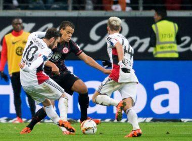 Frankfurt vs Leverkusen Free Betting Tips