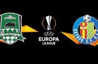 Krasnodar vs Getafe Free Betting Tips and Odds