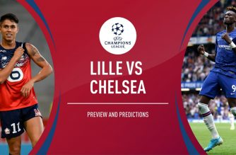 Lille vs Chelsea Free Betting Tips