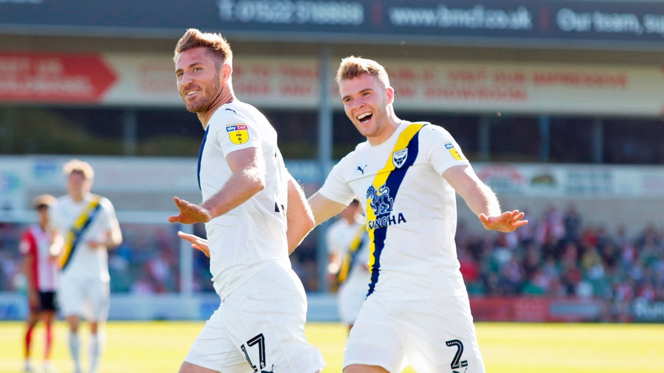 Oxford vs Portsmouth Free Betting Tips