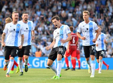 Wurzburger Kickers vs 1860 Munich Free Betting Tips