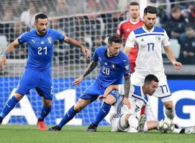 Bosnia & Herzegovina vs Italy Free Betting Tips