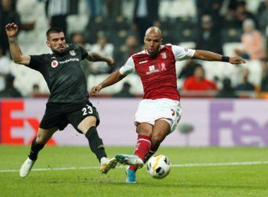 Braga vs Besiktas Free Soccer Betting Tips