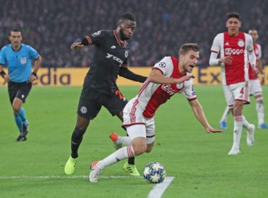Chelsea vs Ajax Amsterdam Free Betting Tips