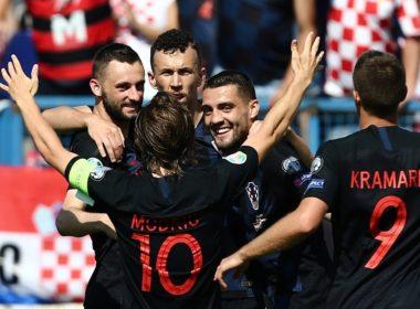 Croatia vs Slovakia Free Betting Tips