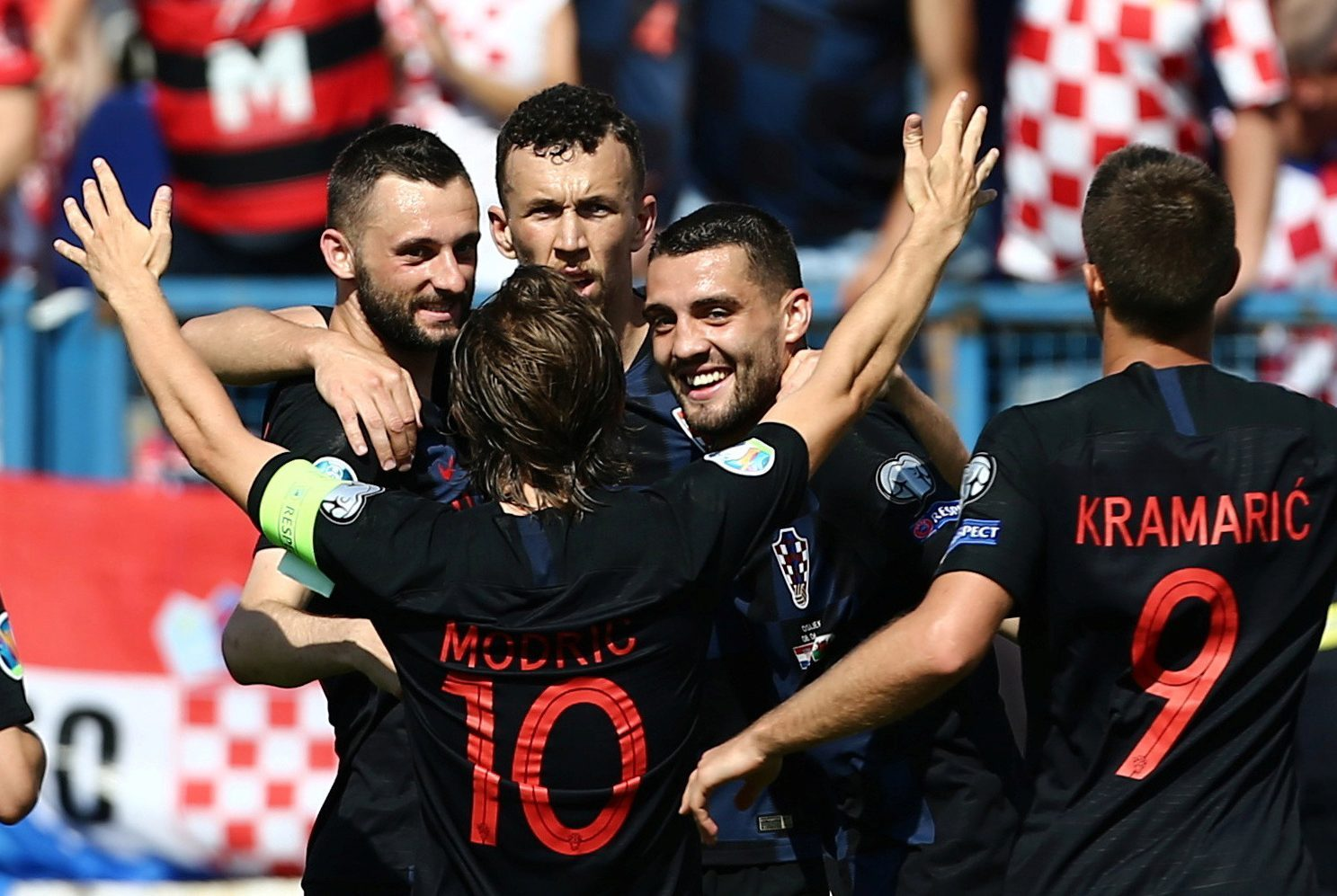 Croatia vs Slovakia Free Betting Tips