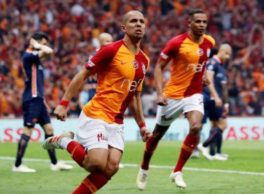 Galatasaray vs Basaksehir Free Betting Tips