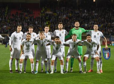 Italy vs Armenia Free Betting Tips