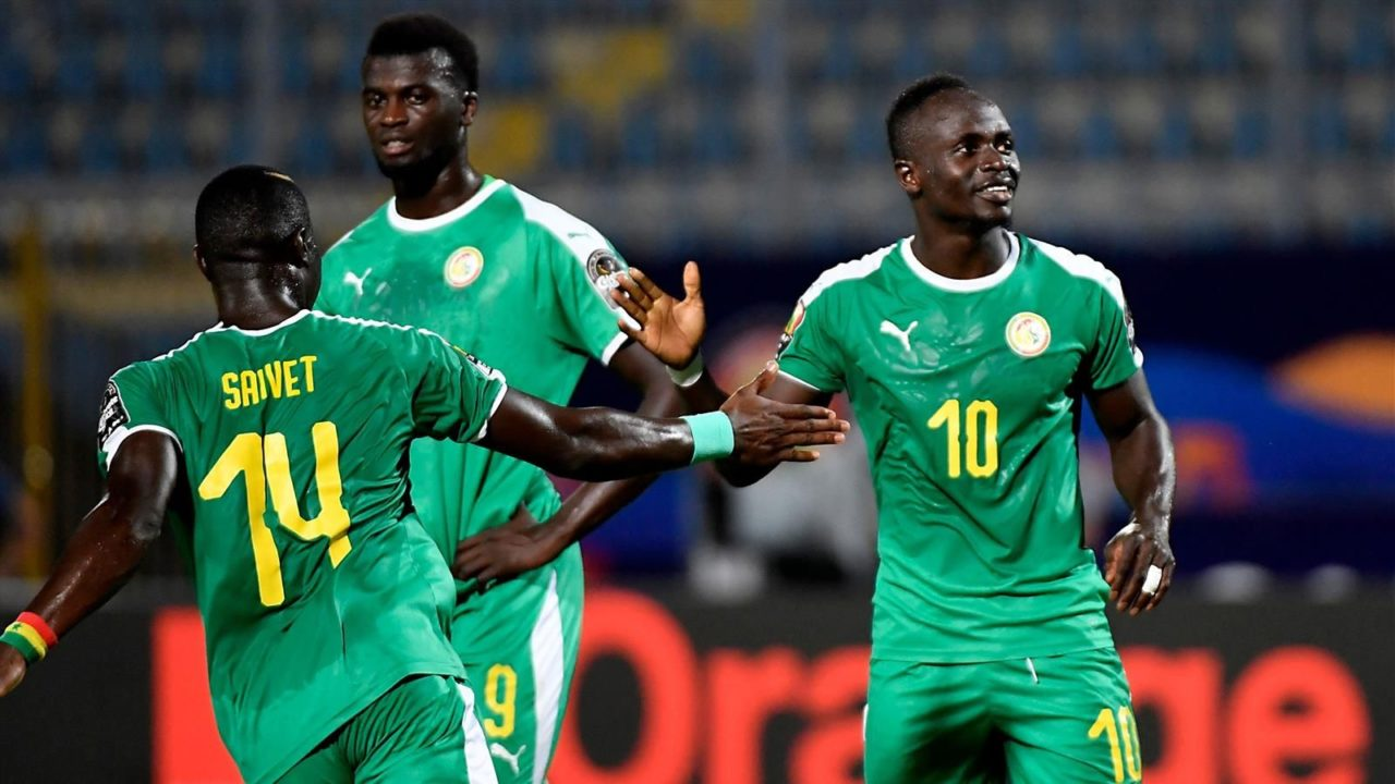 Senegal vs Congo Free Betting Tips