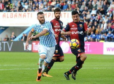 Spal Ferrara vs Genoa Free Betting Tips