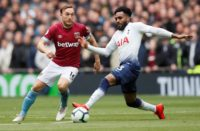 West Ham vs Tottenham Free Betting Tips