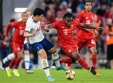Bayern vs Tottenham Free Betting Tips