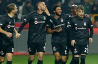 Besiktas vs Kayserispor Free Betting Tips