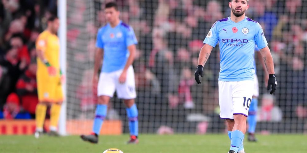 Burnley vs Manchester City Free Betting Tips