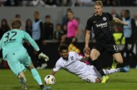 Frankfurt vs Guimaraes Free Betting Tips