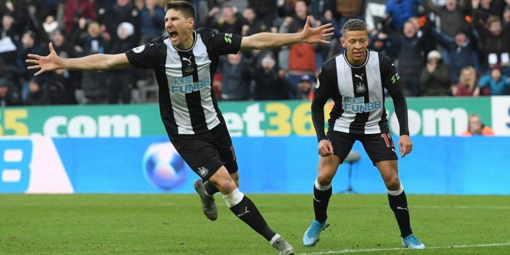 Sheffield United vs Newcastle Free Betting Tips