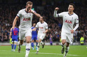 Tottenham vs Burnley Free Betting Tips