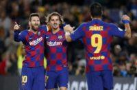Barcelona vs Leganes Free Betting Tips