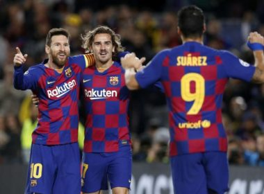 Barcelona vs Leganes Free Betting Tips