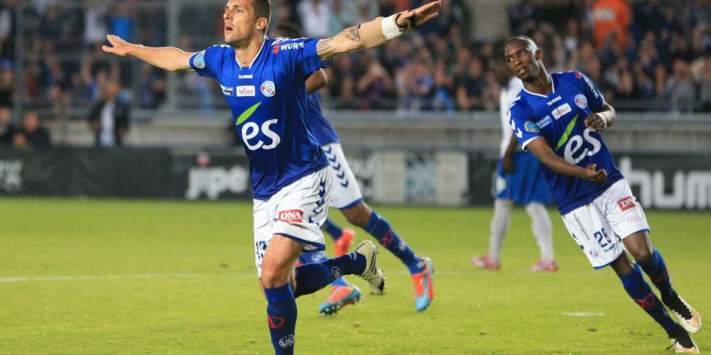Reims vs Strasbourg Free Betting Tips and Odds