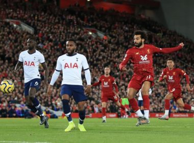 Tottenham vs Liverpool Free Betting Tips