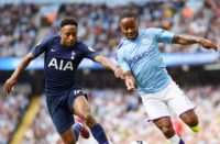 Tottenham vs Manchester City Free Betting Tips