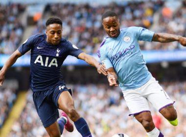 Tottenham vs Manchester City Free Betting Tips